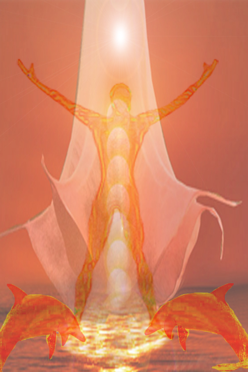 Ascension Workshop Shift out of fear into Love